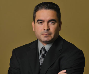Luis Martinez, MD, MPH